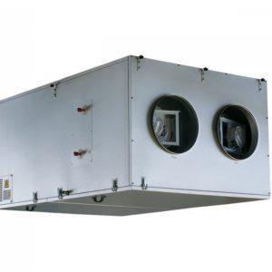 Vents ВУТ 2000 ПВ ЕС с LCD (Приточно-вытяжная установка)