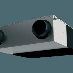 Electrolux EPVS-350 (Компактная приточно-вытяжная установка)