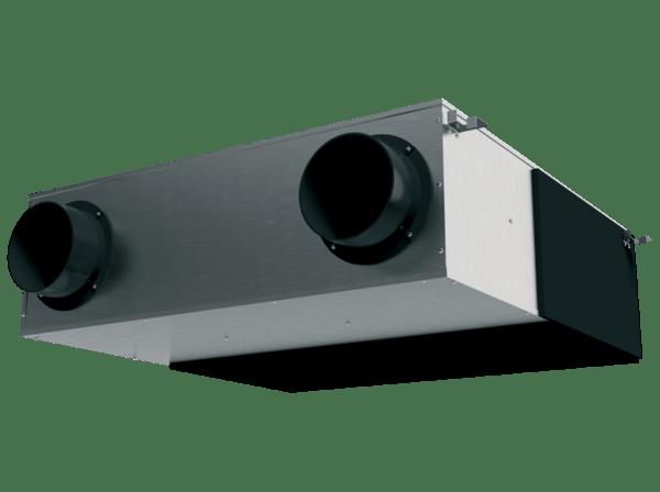 Electrolux EPVS-650 (Компактная приточно-вытяжная установка)