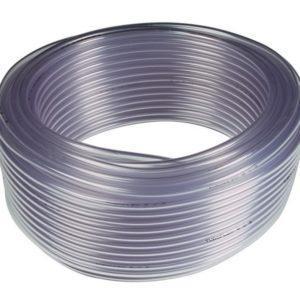 Шланг дренажный ПВХ d=6mm (50м)