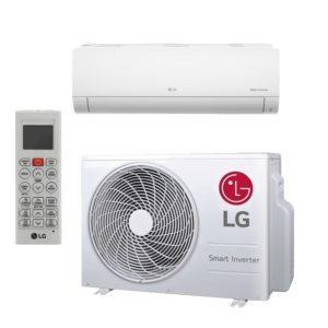 Настенный кондиционер LG P18EP