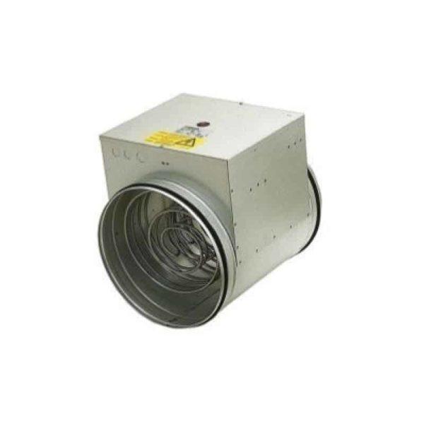 Канальный воздухонагреватель CB 200/5 400B 2