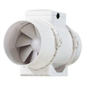Вентилятор VENTS ТТ 125