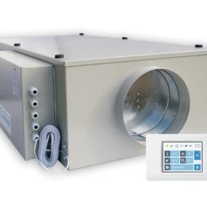 Приточная установка Breezart 700 Lux 4,5-220/1