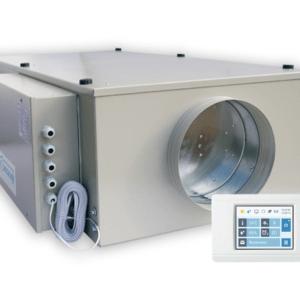 Приточная установка Breezart 700 Lux 6,7-380/3