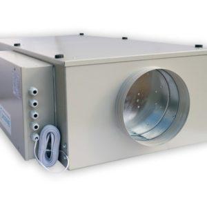 Приточная установка Breezart 1000 Lux 18-308/3