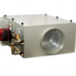 Приточная установка Breezart 1000 Aqua (S2)
