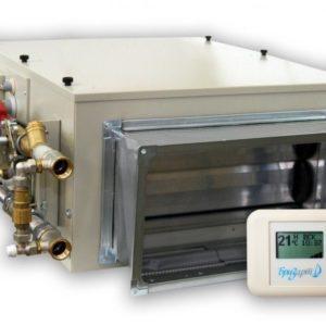 Приточная установка Breezart 2000 Aqua (S3)