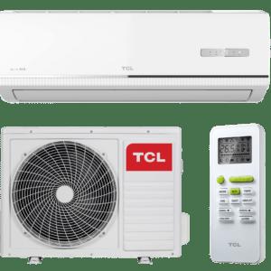 Сплит-система TCL TAC-18HRA/EW