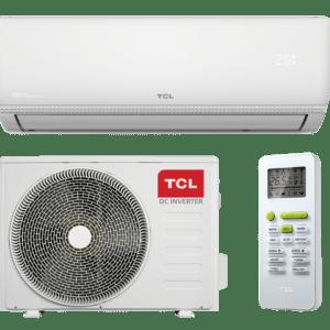 Сплит-система TCL TAC-18HRIA/VE