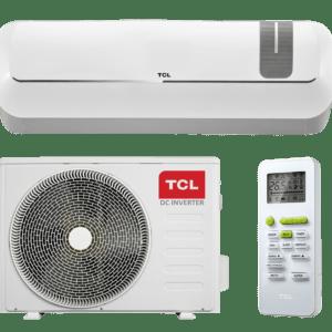 Сплит-система TCL TAC-12HRIA/MC