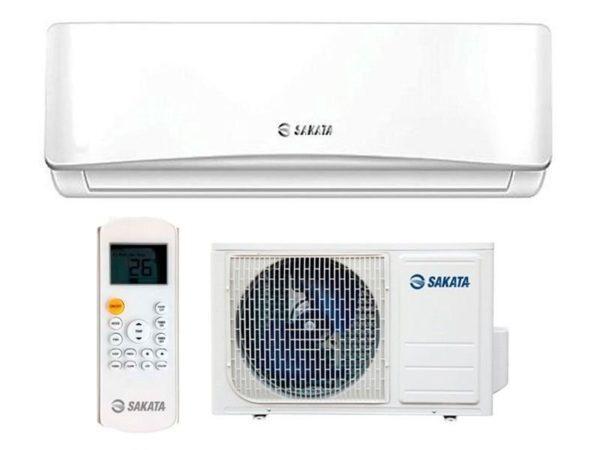 Сплит-система Sakata SIH-20SGC/SOH-20VGC