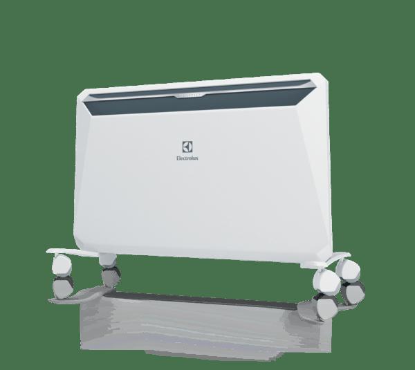 Конвектор Electrolux Rapid Transformer с блоком управления ECH/R-2000 T-TUM (электронный)